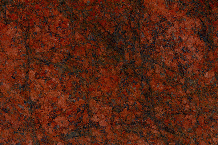Red Dragon Granite Stone : Granite